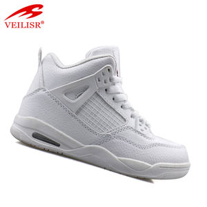 Zapatos deportivos air sole sport baskets hommes chaussures de basket-ball