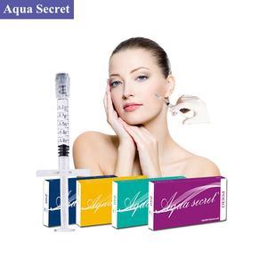 Best Quality hyaluronic acid dermal injection filler 10 ml for skin tightening