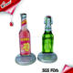Hot Selling Made In China Drink Plastic Bar Menu Holder