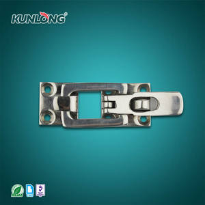SK3-052 Supplier Alat Alat Mesin Square Tugas Berat Draw Latch