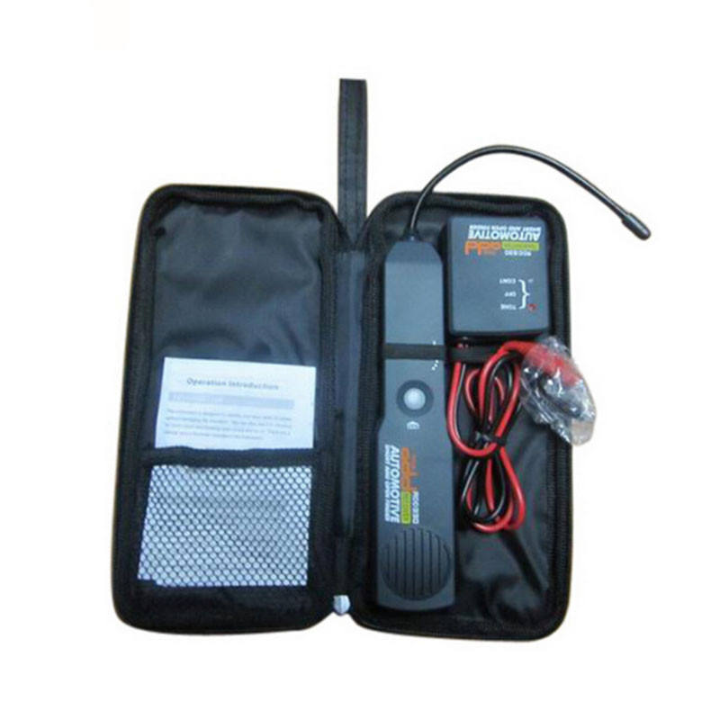 Ltd EM415PRO allsun Pro Automotive Short and Open Finder Circuit Tester Wire Tracker Circuit Finder DC 6-42 V Short Circuit Detector Short Detector tool Power Probe Short Finder Zhangzhou Eastern Intelligent Meter Co