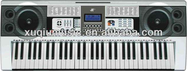 2015 Organ Keyboard/Keyboard Elektronik Piano