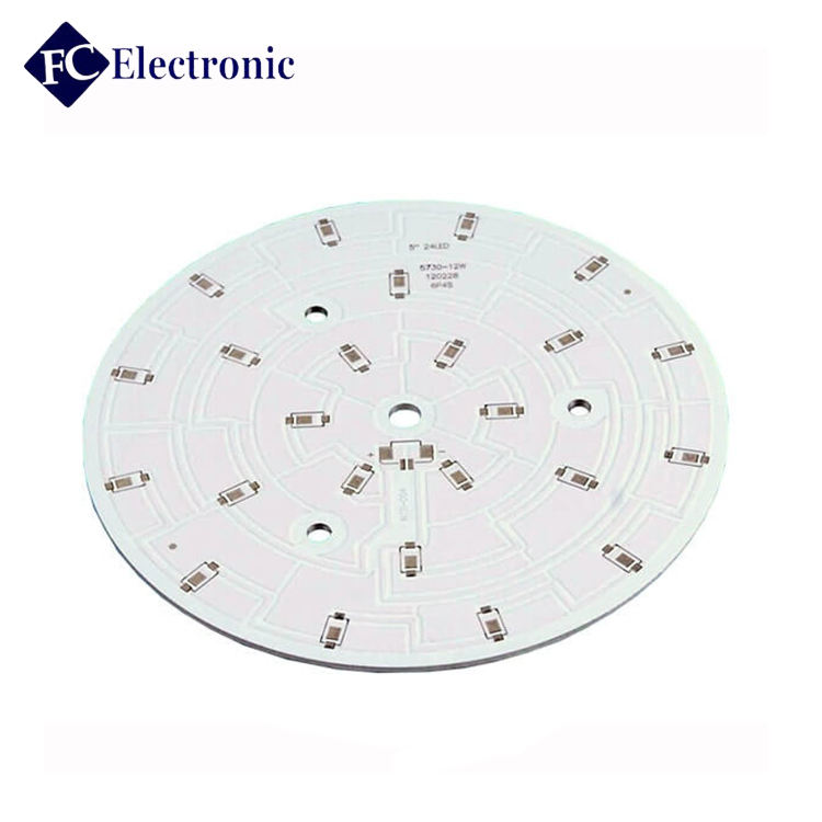 Led lamp 12v 300w pcb led underwater light circuit board 94v0 in china