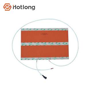 induction heater portable silicone rubber heater