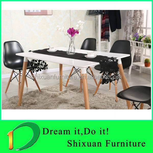 2015 HOT-SALE ABS plastic modern home furniture