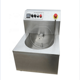 small bakery shops using table type chocolate making machine chocolate tempering machine chocolate moulding machine