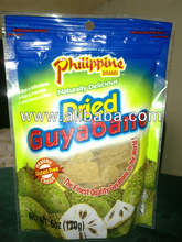 Naturally Dried Soursop or Guyabano Fruit Guanabana Graviola 1 Pack 170 grams