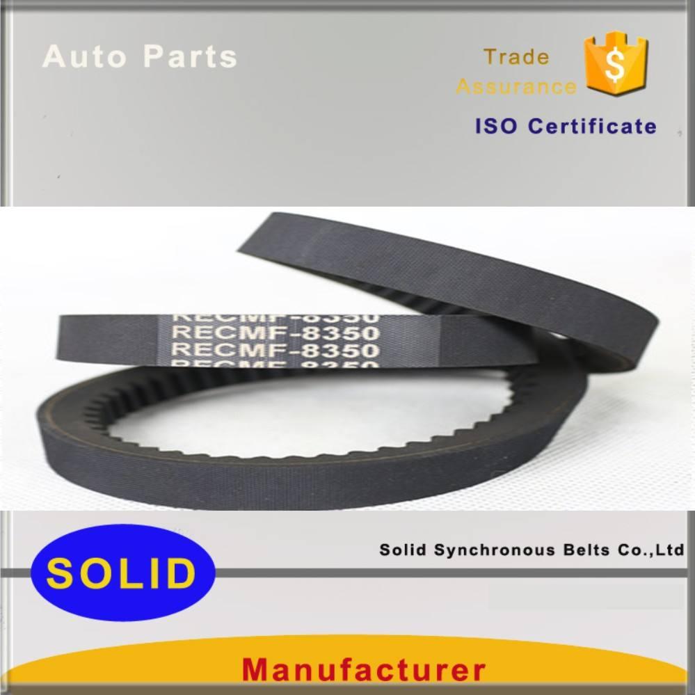 29.57 Length Rubber D/&D PowerDrive REMF1290 Mitsubishi Motors Replacement Belt 15 1 -Band