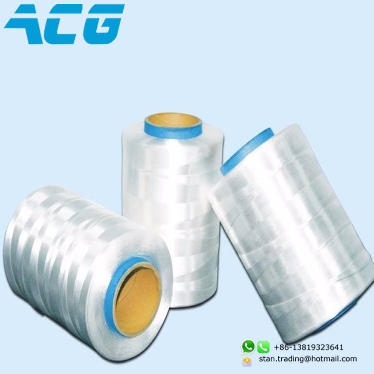 Ultra high molecular weight polyethylene fiber UHMWPE fiber