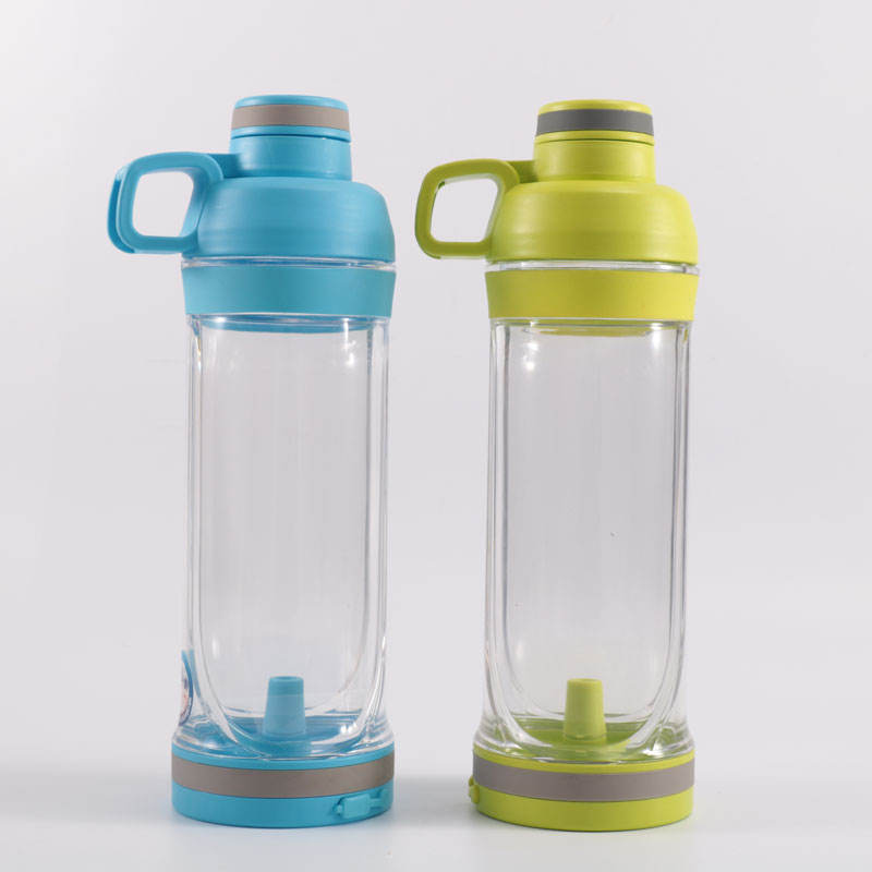 BPA Free iphone sport water bottle fashionable waterproof mobile phone bottle for outdoor