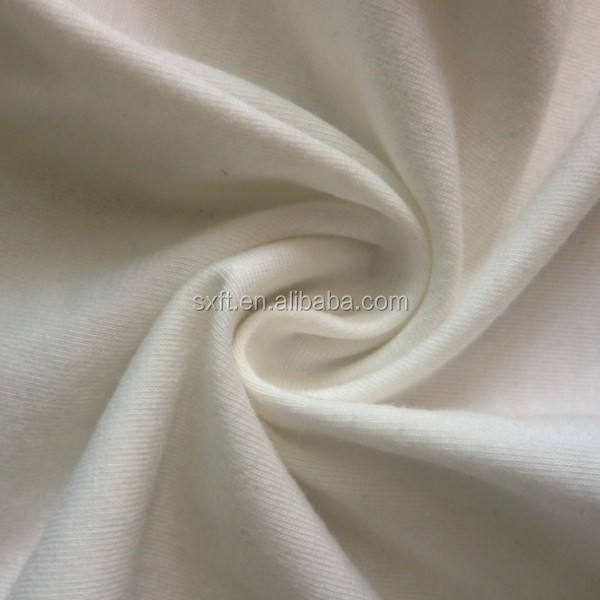 Organic Cotton Gots Certified Organic Cotton Knit Fabric
