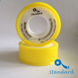 ptfe tape for plumbing