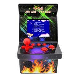Portable Mini arcade machine Handheld Game Player 200 Classic Games 8 Bit 2.5 Inch retro Game Console