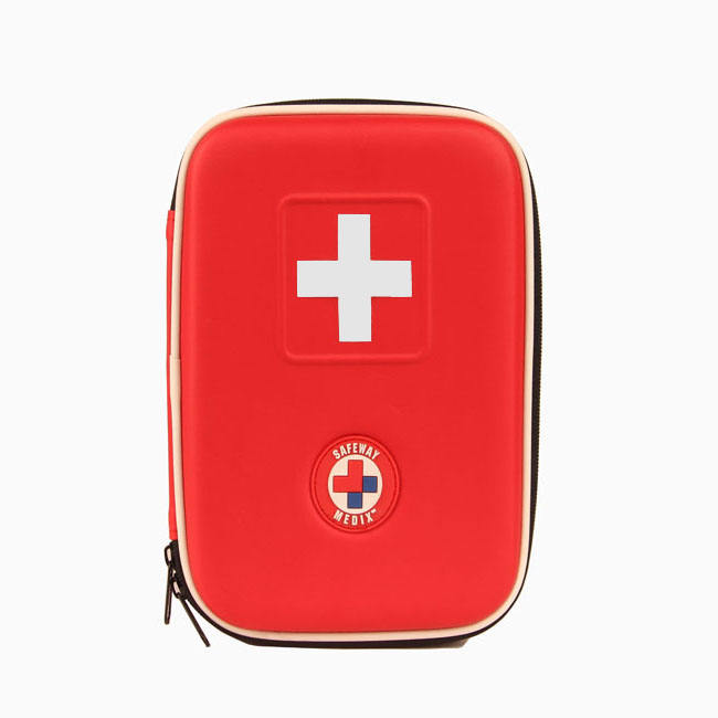 2 in 1 first aid kit for outdoor ,home,workplace etc