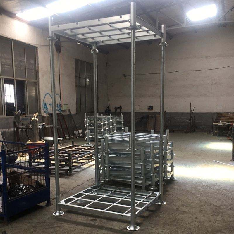 Pallet Shelving Rack Pallet Sliding Rack for Warehouse Storage