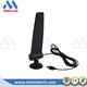 18dbi TV HDTV digital booster antenna, indoor tv antenna digital amplifier , signal wireless aerial for DVB