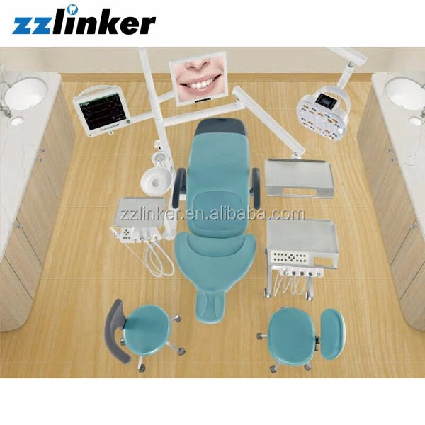 2020 Foshan Dental Chair Price List for Oral Surgery