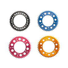 Top Quality china racing rear sprockets For Motorcycle Dirt Pit Bike