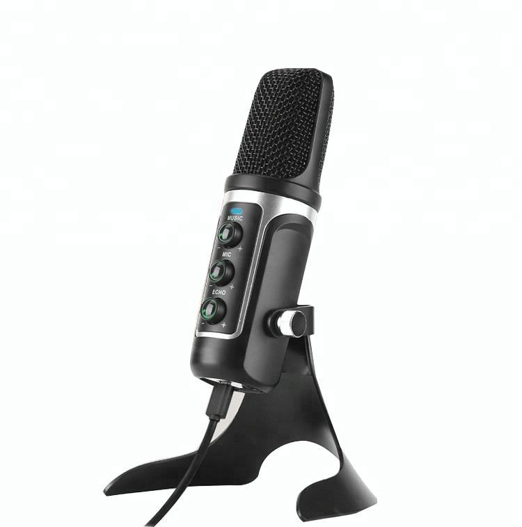 Hot sale 66dB SPL podcasting buy studio microphone