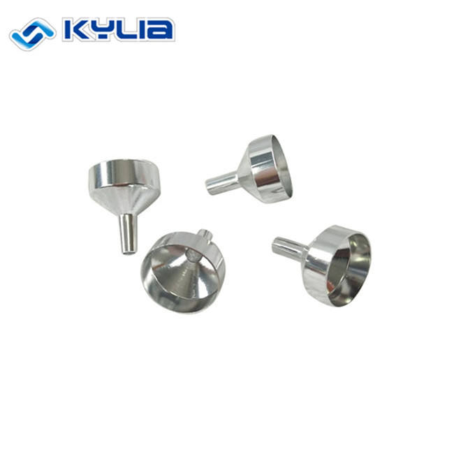 2 pc per Pack Darice Heavy Duty Plastic Mini Funnel