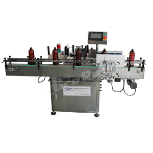 Harga Yang Kompetitif Double Sisi Self-Adhesive Labeling Machine