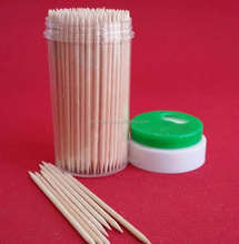 hot sale high quality wooden toothpicks