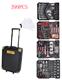 Aluminum Case 399pcs Auto Repair Tool Set Socket Set Repair And Bicycles Tool Set