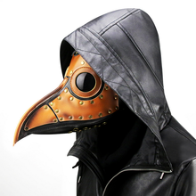 New product horror bird mouth mask Halloween party props