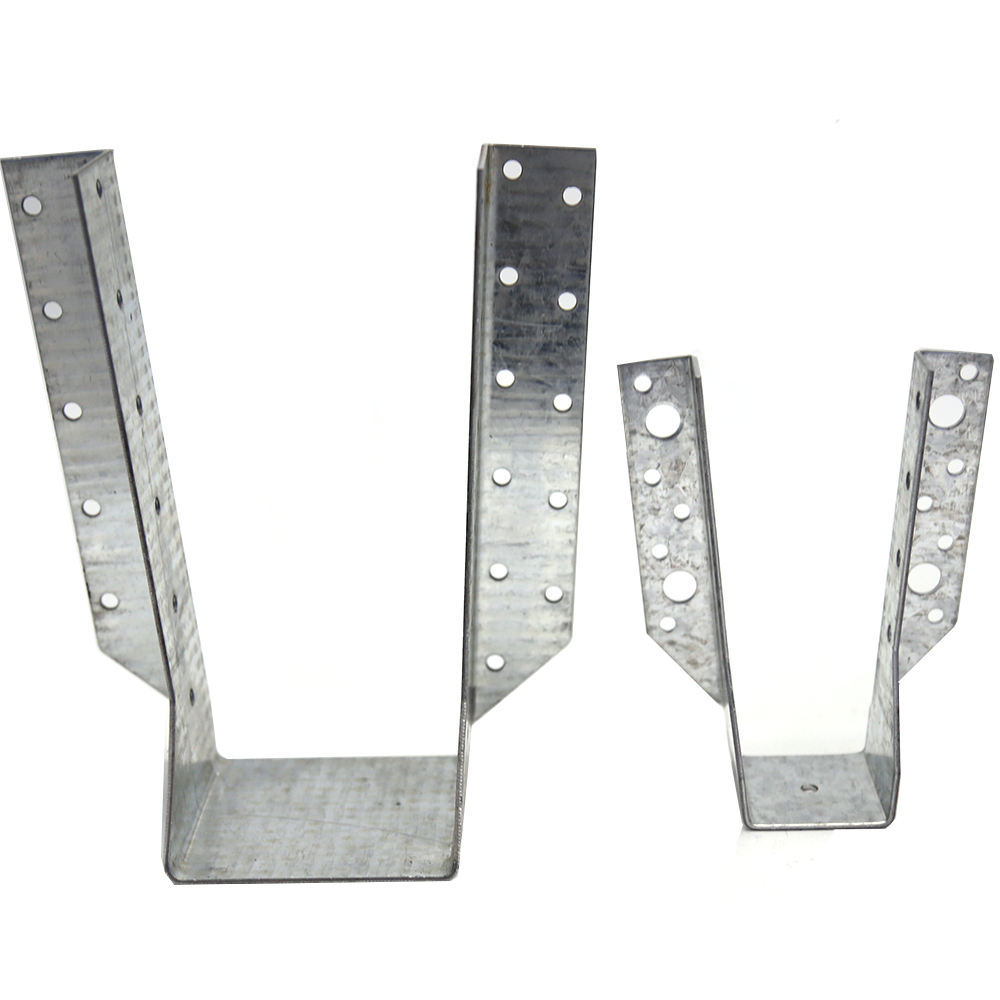 Metal Timber Connector Building Construction Joist Hangers