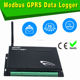 Modbus GPRS Network data logger wireless temperature data logger with probe zigbee thermometer professional weather station