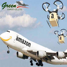 Best freight logistic  transportation delivery to amazon from china