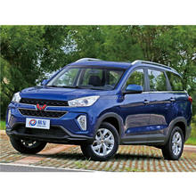 SAIC GM Wuling Wuling Hongguang S3 1.5L manual Standard Edition New models of 2017