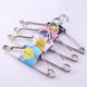 Stainless steel wire Dry Cleaning Hangers children coat hanger