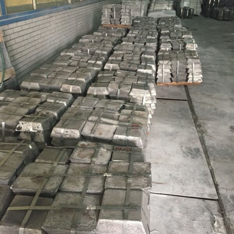 99.9 tin antimony lead ingot price