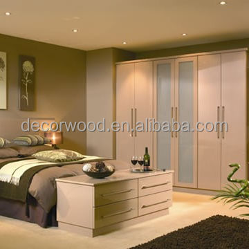 High quality wardrobes for bedroom on sale