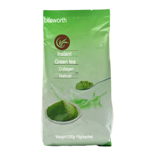 Herbal Tea Type with collagen, herbal tea for beauty with OEM service