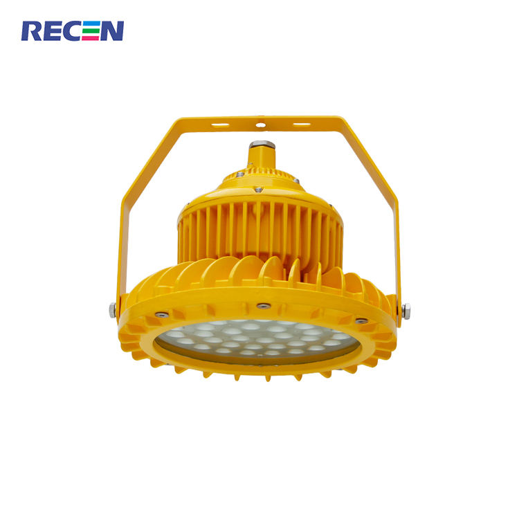 RECEN RFBL155 80w 90w 100w Led flameproof luminaire led explosion proof flood light