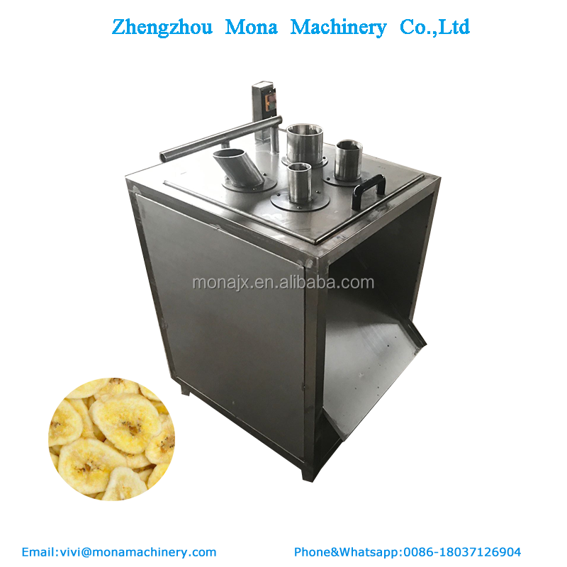 Automatic Banana Fruit slicer machine/fruit slicing machine/banana slicing machine