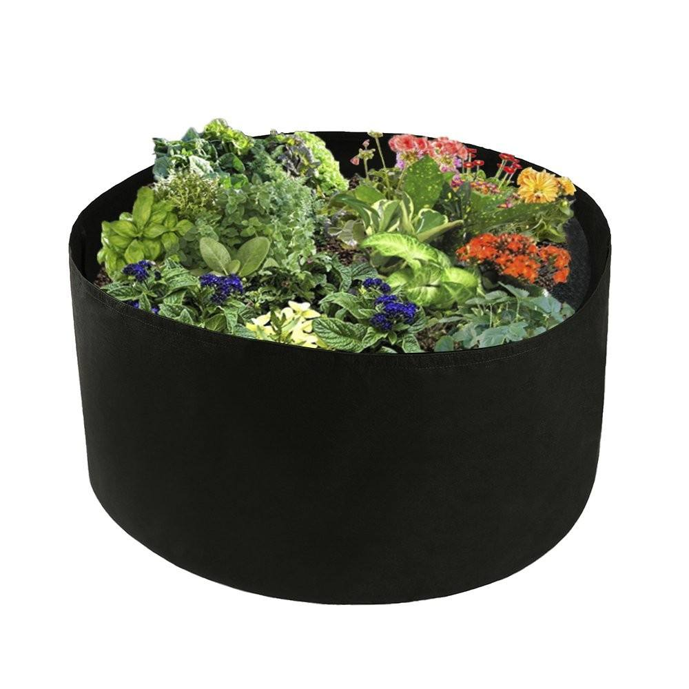 AF 지오텍 심기 felt fabric smart pots grow bag