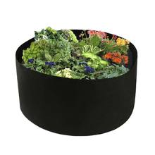 AF geotextile planting felt fabric smart pots grow bag