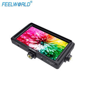 FEELWORLD IPS Full HD 1080 p 5 pollice full hd campo hdmi piccolo monitor lcd per gimble