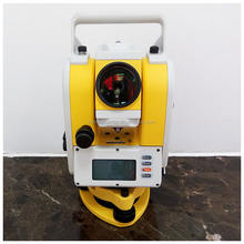 High Accuracy Engineering and Geodetic Survey Total Station