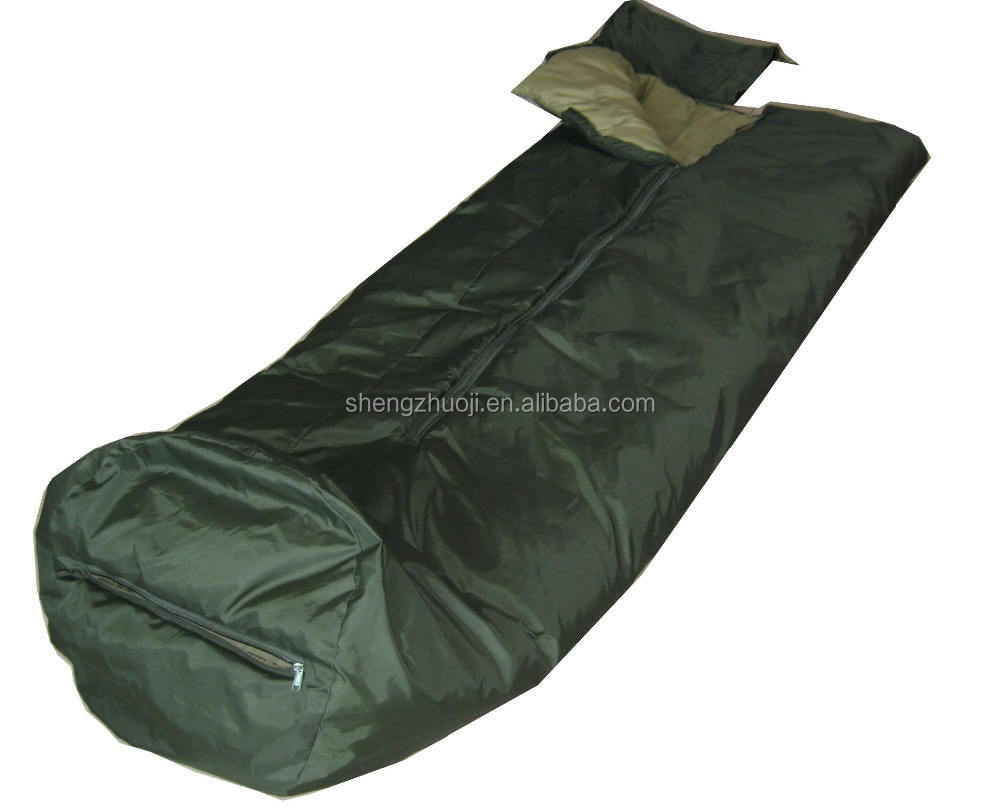 military standard army sleeping bag