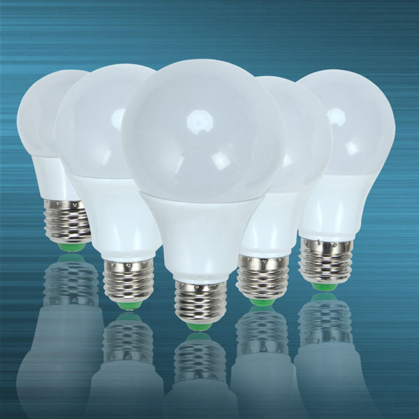 Aluminum plastic body 12w LED bulb E27 led light bulb/led light bulbs wholesale