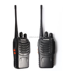 BF-888s Factory price cheap walkie talkie Handheld Portable radio Two Way Radio Transceiver Citizens Band radio