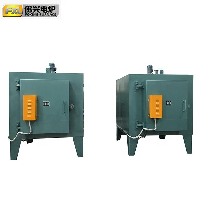 Hot sell Precision Industrial Hot Air Circulation Drying Oven Suppliers