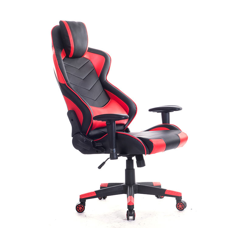 Boss Office Products Executive High-Back Export Swivel E-sports Gaming Chair