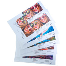 Koala inkjet photo paper, Waterproof A4 180g high glossy photo paper