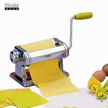 Stainless Steel Fondant and Pasta Rolling Machine