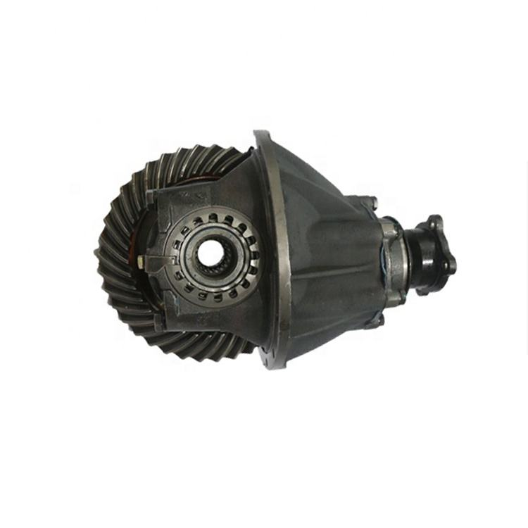 Truck Spare Parts Differential Assy For Isuzu NPR 6:39 7:43 7:39